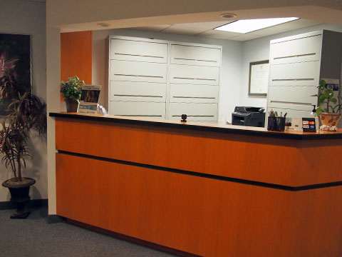 John Toccafondi, DDS - Office Tour